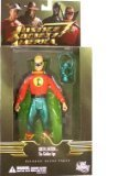 Justice Society of America Series 1 Golden Age Green Lantern Action Figure
