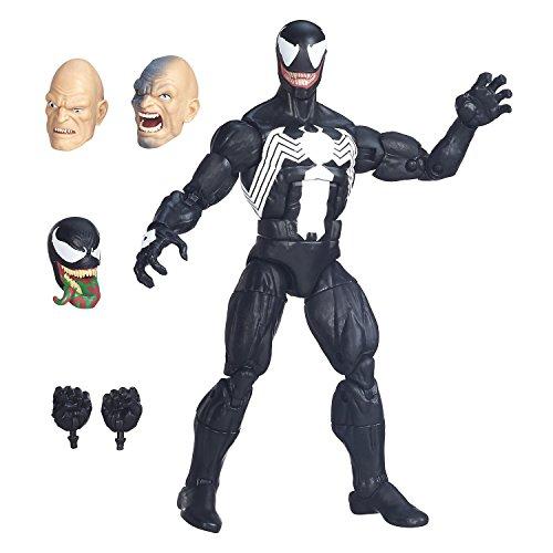 Marvel Legends Series VenomDiscontinued by manufacturer