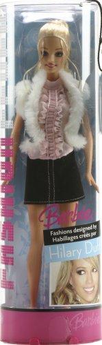 K2886 Barbie Fashion Fever Doll - 35
