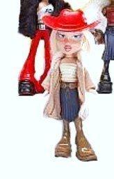 McDonalds Happy Meal Bratz Cloe Funky Fashion Fever Doll 2 200 by McDonalds