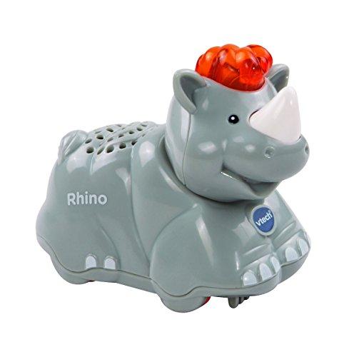 VTech Toot Toot Animals Rhino