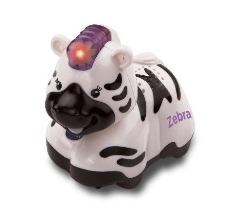 Vtech Baby Toot Toot Go Go Smart Animals ZEBRA Dispatched from UK