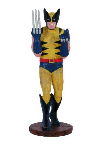Dark Horse Deluxe Marvel Classic Characters Uncanny X-Men 94 2 - Wolverine Action Figure
