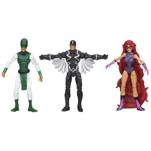 Marvel Universe The Inhumans Action Figure