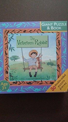 The Velveteen Rabbit Puzzle Book Set