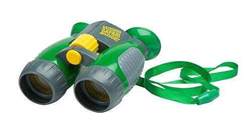 Field Binoculars Kids Fun children outdoor play army spy kid game child toy New