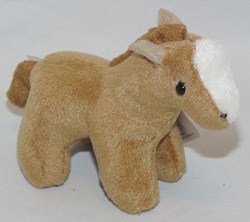 Gund Plush E-I-E-I-O Horse Stuffed Animal with Sound