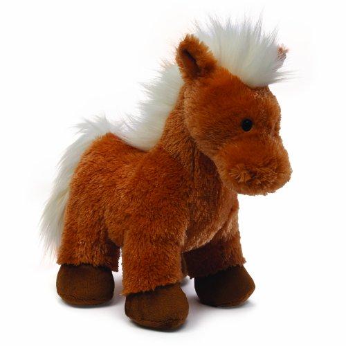 Gund Pony Boy Horse Stuffed Animal