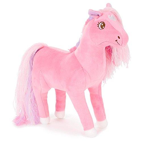 Rainbow Brite Sunriser Horse Stuffed Animal Classic Stuffed Animals Movies TV