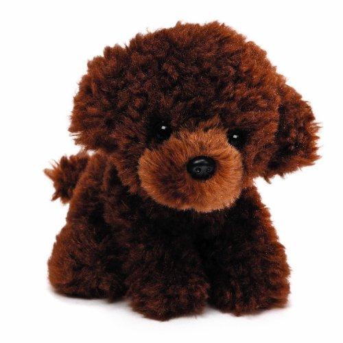 Gund Sassette Poodle Dog Stuffed Animal