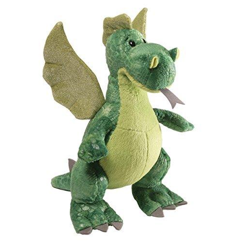 Gund Ember Green Dragon Plush 95 by GUND