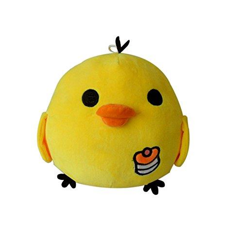 Luoke Plush Stuffed Cute Soft Chook Animals Cloth Chook Chicken Multi Style Toy Children Doll Birthday Gift Bolster 30cm12