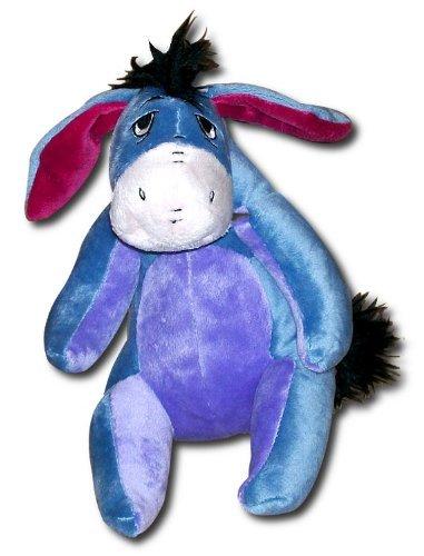Disney Eeyore Plush Toy
