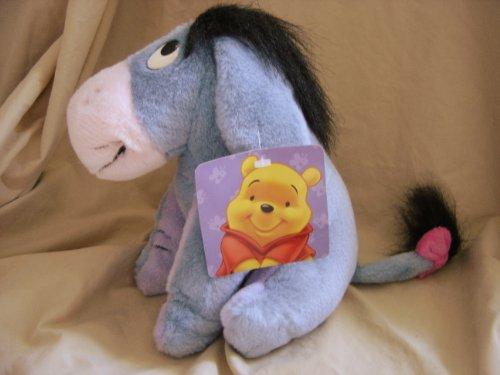 Disney Winnie the Pooh Small Eeyore Plush Doll Toy
