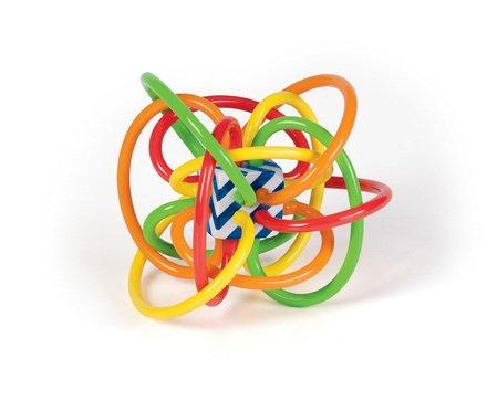 Manhattan Toy Winkel - Color Burst