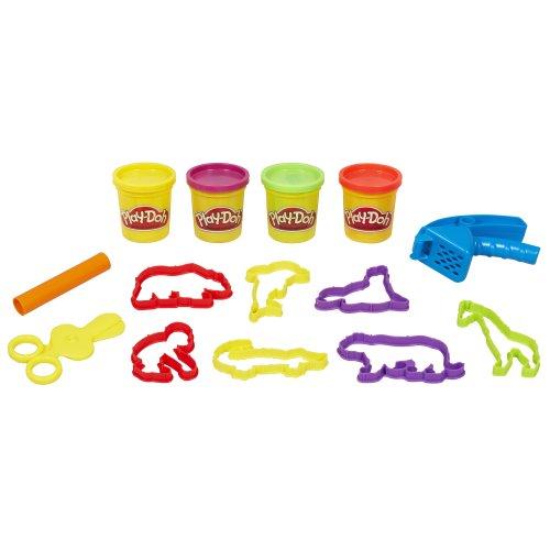 Play-Doh Animal Duffel Bag Assorted Colors