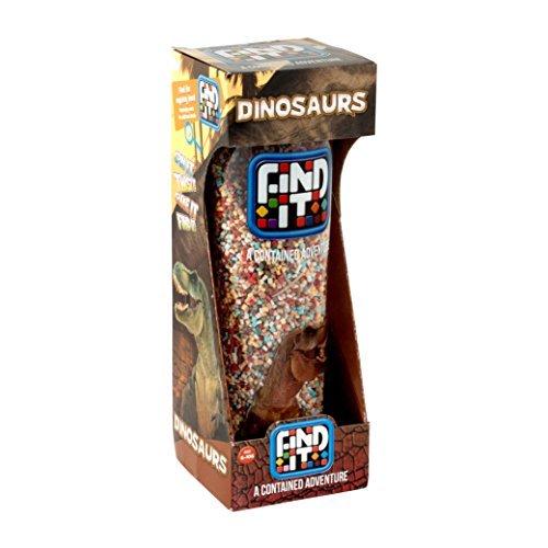 Paul Lamond 6475 Find It Dinosaurs Game by Paul Lamond