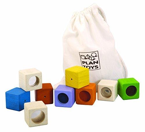 PlanToys Activity Blocks by PlanToys