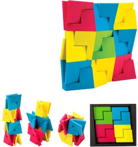 Quadror Small Building Blocks
