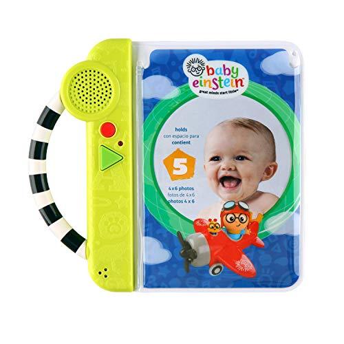 Baby Einstein Say Play Photobook Toys