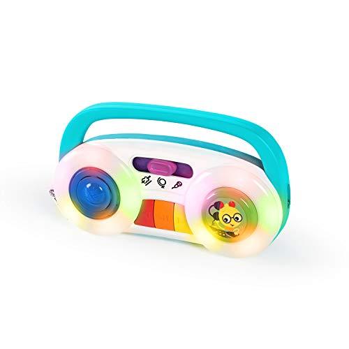 Baby Einstein Toddler Jams Musical Toy 12 Months
