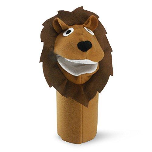 Kids II Baby Einstein Lion Hand Puppet Toy