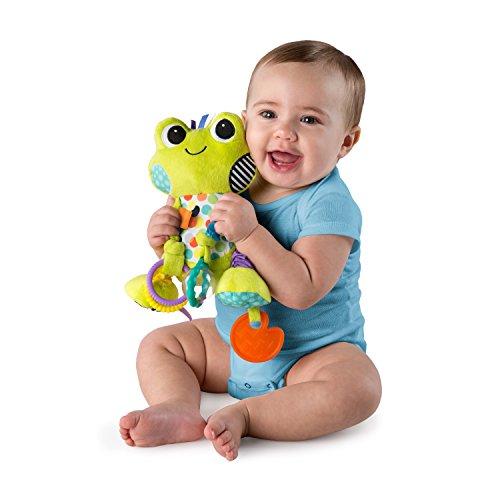 Bright Starts Bunch-o-Fun Plush Toys Models May Vary