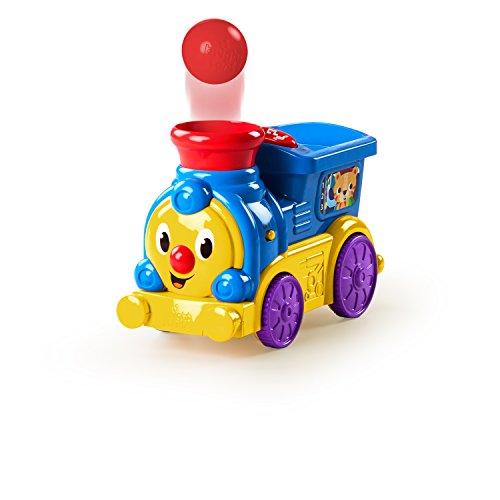 Bright Starts Poping Train Baby Toy