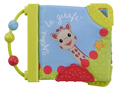 Sophie La Girafe Vulli Awakening Book