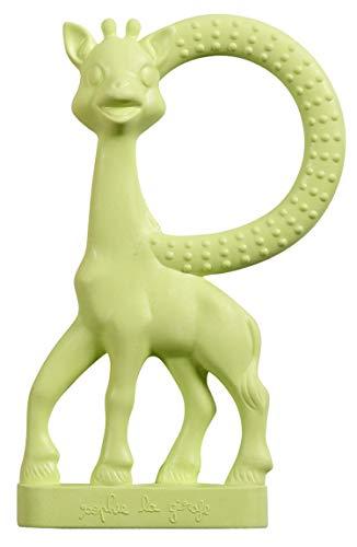 Vulli Sophie Giraffe Vanilla Teether Colors May Vary