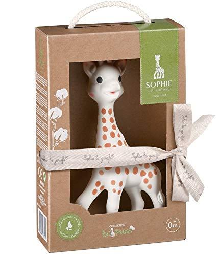 Vulli Sophie la girafe - SoPure box
