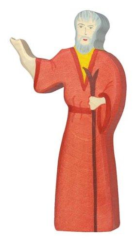 Holztiger Noah Toy Figure