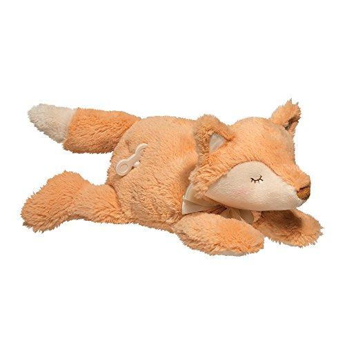 Douglas Baby Fox Musical Plush Stuffed Animal