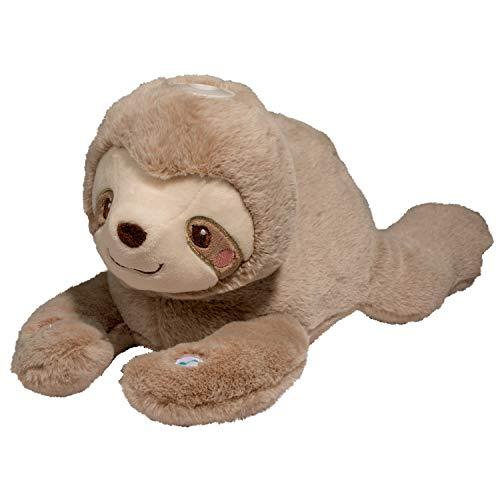 Douglas Baby Sloth Starlight Musical Plush Stuffed Animal