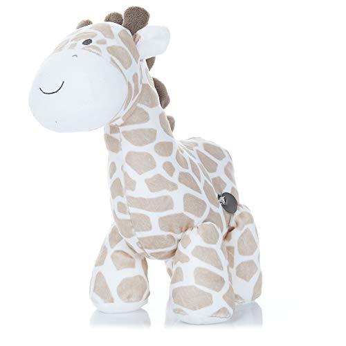 KIDS PREFERRED Carters Giraffe Waggy - Musical Plush Stuffed Animal 9 Inches