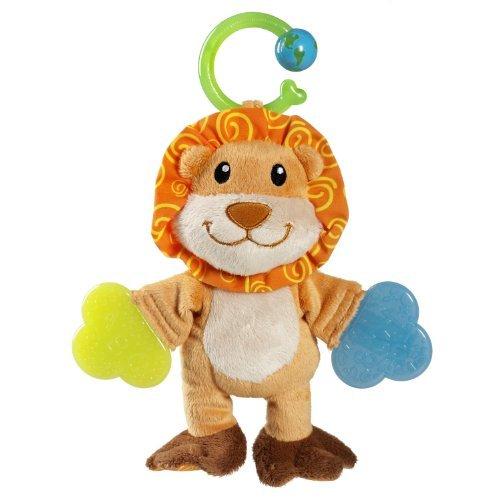 Munchkin Teether Babies - Lion by Munchkin