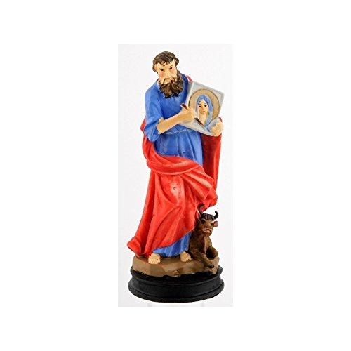 Saints and Blesseds Saint Luke 3D Figure Statue