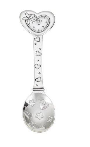 Ganz Baby Spoon - Heart by Ganz