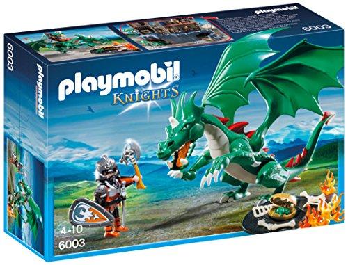 PLAYMOBIL Great Dragon Set 23 Piece