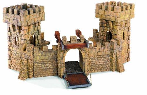 Schleich - Knights Castle by Schleich