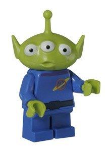 Alien - LEGO Toy Story Minifigure