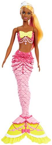 Barbie Dreamtopia Mermaid Doll Yellow Hair