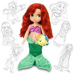 Disney animators collection Doll Ariel