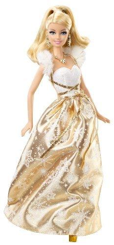 Barbie Holiday Barbie X4869