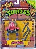 Teenage Mutant Ninja Turtles Classic Collection Action Figure Krang 4 Inches