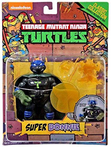 Teenage Mutant Ninja Turtles Classics Collection Super Donnie