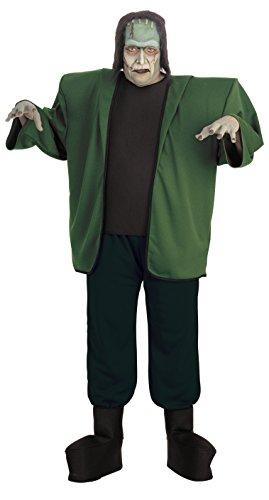 Universal Studios Classics Collection Frankenstein Green Plus Costume