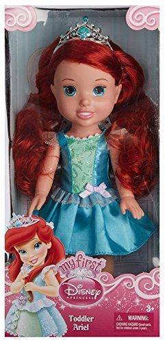 13 Disney Princess Toddler Doll - Ariel by Disney
