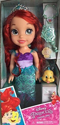 DISNEY Princess Toddler Doll Ariel parallel import goods
