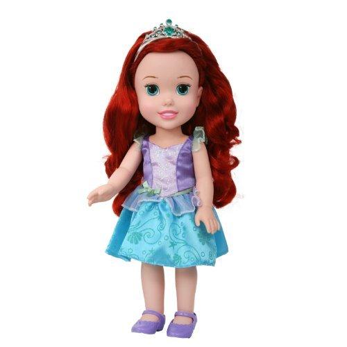 My First Disney Princess Toddler Doll - Ariel by My First Disney Princess